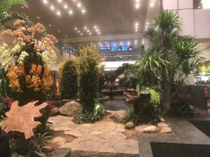 Gardens at Changi